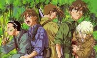 Mobile Suit Gundam Wing, Coffret Blu-ray, Actu Japanime, Japanime, Sunrise,