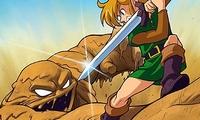 The Legend of Zelda : A Link to the Past 2, Eiji Aonuma, Nintendo, Actu Jeux Video, Jeux Vidéo,