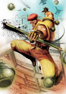 Hyper Street Fighter IV Arcade Edition, Super Street Fighter IV, Capcom, Actu Jeux Video, Jeux Vidéo,