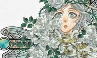 Critique Manga, Dark Kana, Kana, Manga, Trinity Blood,