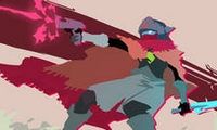 Hyper Light Drifter, Heart Machine, PC, Mac, Linux, Playstation 4, Playstation Vita,