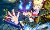 Blue Exorcist the Movie, Kazue Kato, Actu Ciné, Cinéma, Kazé Anime,