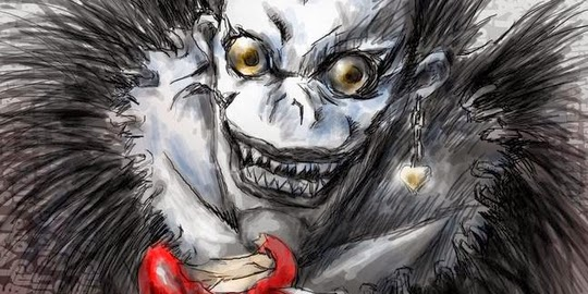 10th Anniversary, Actu Manga, Death Note, Manga, Takeshi Obata, Tsugumi Oba,