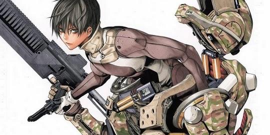 All You Need Is Kill, Kaze Manga, Actu Manga, Manga, Roman, Edge of Tomorrow,