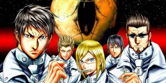 Miracle Jump, Magazine, Actu Manga, Manga, Shueisha,