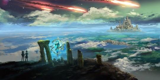 Tales of Link, Namco Bandai, iOS, Actu Jeux Video, Jeux Vidéo,