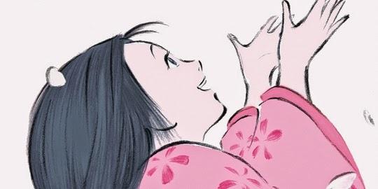 Isao Takahata, Festival International du Film d'Animation d'Annecy 2014, Actu Ciné, Cinéma, Ghibli, Le conte de la princesse Kaguya,