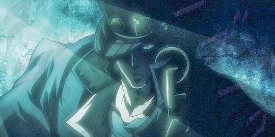 Mushishi Saison 2, Jojo's Bizarre Adventure : Stardust Crusaders, Crunchyroll, Actu Japanime, Japanime,