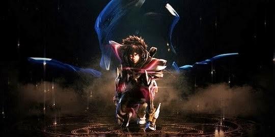 Saint Seiya : Legend of Sanctuary, Actu Ciné, Cinéma, Toei Animation,