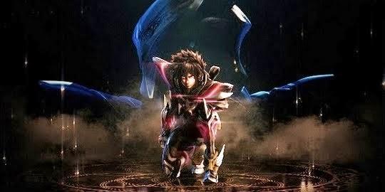 Toei Animation, Saint Seiya : Legend of Sanctuary, Actu Ciné, Cinéma,