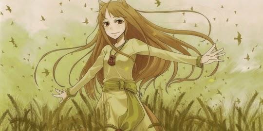 Isuna Hasekura, Jū Ayakura, Actu Light Novel, Light Novel, Ofelde,