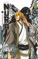 Actu Manga, Critique Manga, Kana, Manga, Nura - Le Seigneur des Yokaï, Shonen,