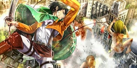 Shingeki no Kyojin, Marvel, Manga, Actu Manga, Comics, C.B. Cebulski,