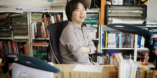 Masashi Kishimoto, Actu Manga, Manga,