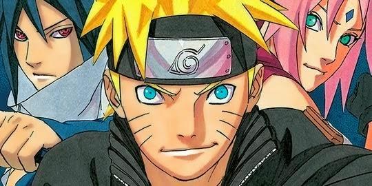 Naruto, Manga, Actu Manga, Masashi Kishimoto, Weekly Shonen Jump, Shueisha,