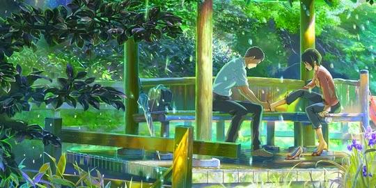 Makoto Shinkai, Actu Ciné, Cinéma,