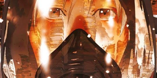 Actu Manga, Ki-oon, Manga, Opération éditeur, Prophecy, Tetsuya Tsutsui,