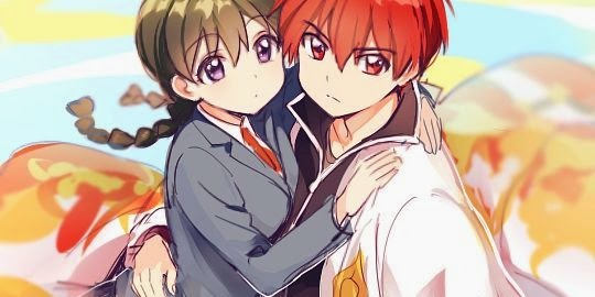 Rinne, Streaming, Anime Digital Network,