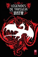 Actu Manhua, Critique Manhua, Légendes de Tarsylia, Manhua, Urban China, Wu Miao,
