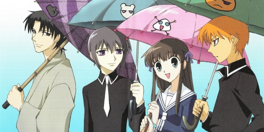 Fruits Basket Another, Manga, Actu Manga, Natsuki Takaya, HanaLaLa Online,