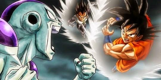 Une information intéressante concernant Dragon Ball Super vient juste d'être communiquée.