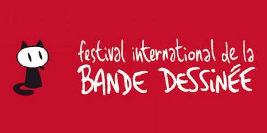 Actu Manga, Angoulême, Festival International de la Bande Dessinée d'Angoulême, Manga, Ototo, Sword Art Online,