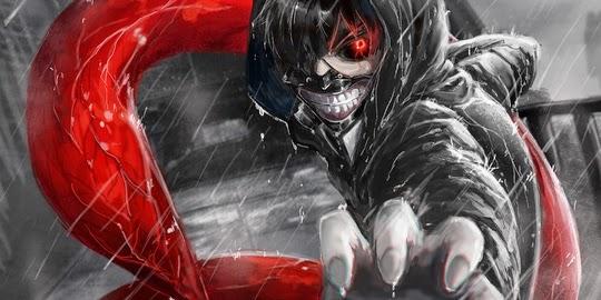 Tokyo Ghoul, Terror in Resonance, Netflix, Actu Japanime, Japanime,