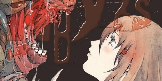 Abyss, Critique Manga, Manga, Ryuhaku Nagata, Seinen, Soleil Manga,