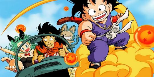 Actu Manga, Akira Toriyama, Dragon Ball, Dragon Ball Omnibus - La Grande Légende de Goku, Glénat, Manga, Shueisha,
