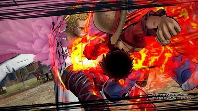 One Piece : Burning Blood, Actu Jeux Vidéo, Critique Jeux Vidéo, Bandai Namco Games, Spike Chunsoft,