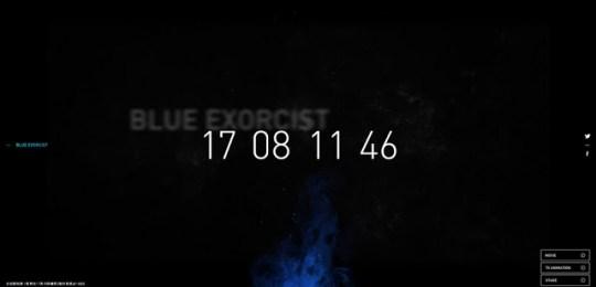 Une saison 2 ou un reboot pour Blue Exorcist