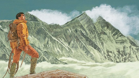 Meilleur critique de L'Art de Jiro Taniguchi