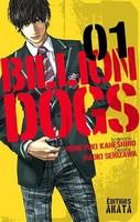 Lisez notre avis concernant le tome 1 de Billion Dogs