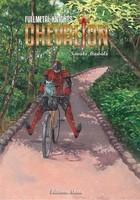 Lisez notre avis concernant le tome 1 de Fullmetal Knights Chevalion