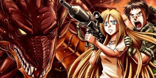 Lisez la critique du tome 2 de Gate - Au-delà de la Porte sur Japan Touch, le meilleur site d'actualité manga, anime, jeux vidéo et cinéma