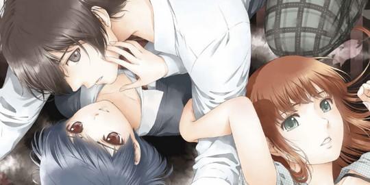 Suivez toute l'actu de Love X Dilemma sur Japan Touch, le meilleur site d'actualité manga, anime, jeux vidéo et cinéma