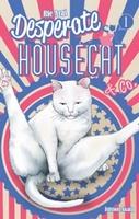 Lisez notre avis concernant le tome 1 de Desperate Housecat & Co