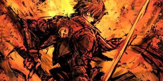 Suivez toute l'actu de Drifters sur Japan Touch, le meilleur site d'actualité manga, anime, jeux vidéo et cinéma