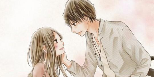 Perfect World, Rie Aruga, Manga, Actu Manga, Akata,