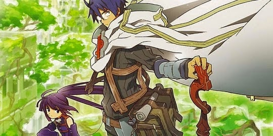Actu Light Novel, Light Novel, Log Horizon, Manga, Ofelbe,