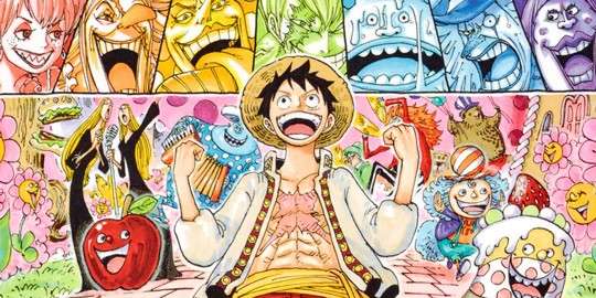 One Piece, Toei Animation, Actu Japanime, Japanime, Weekly Shonen Jump,