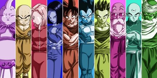 Dragon Ball Super, Actu Japanime, Japanime, Toyotarō, Toei Animation,
