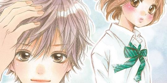 Yukimo Hoshimori, Soleil Manga, Romantic Memories, Manga, Critique Manga,