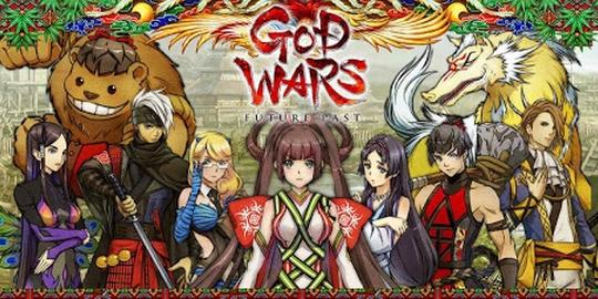 Actu Jeux Vidéo, Histoire du Japon, Jeux Vidéo, Koch Media, NIS America, Tactical-RPG,