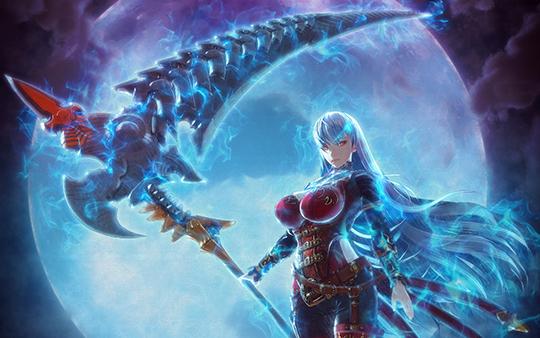 Action-RPG, Deep Silver, Koch Media, Sega, Tactical-RPG, Valkyria Revolution, Actu Jeux Vidéo, Jeux Vidéo,