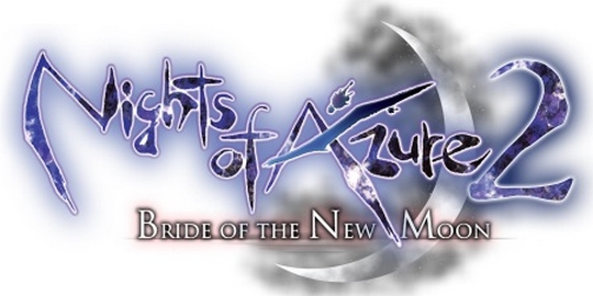 Actu Jeux Vidéo, Gust, Jeux Vidéo, Koch Media, Koei Tecmo, Nights of Azure 2: Bride of the New Moon, Nintendo Switch, Playstation 4, Steam,