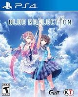 Blue Reflection, Critique Jeux Vidéo, Gust, Koch Media, Koei Tecmo, NIS America, PC, Playstation 4, RPG, Steam, Jeux Vidéo,