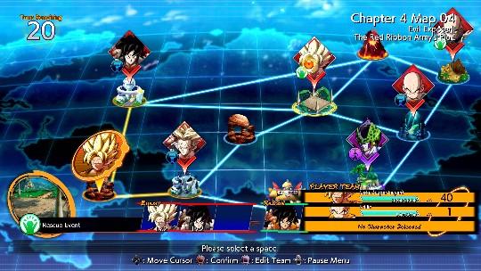 Actu Jeux Vidéo, Arc System Works, Bandai Namco Games, Baston, Dragon Ball Fighter Z, Playstation 4, Steam, Xbox One, Jeux Vidéo,
