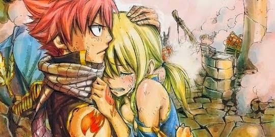 Fairy Tail, Hiro Mashima, Comic Con New York, Manga, Actu Manga,
