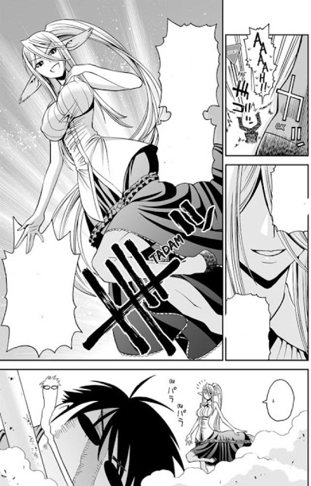 Actu Manga, Manga, Monster Musume, Ototo, Shonen, Okayado,